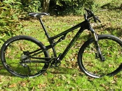 Trek Bikes Superfly FS 100 Elite SL  2013 Mountain Bike Review