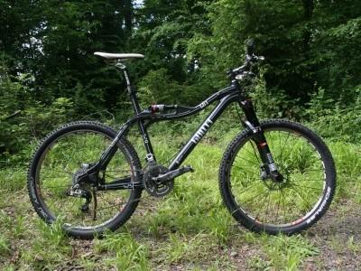 Pronghorn Racing PR6-SW  2010 Mountain Bike Review