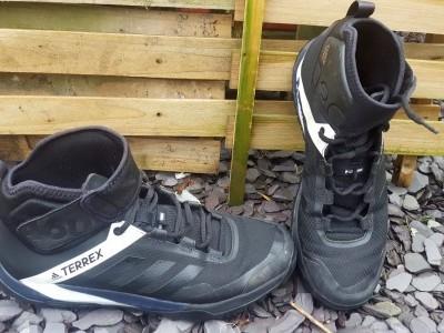 Adidas Terrex Trail Cross Protect 2017