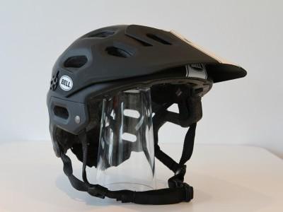 Bell Bike Helmets Super  2014 Mountain Bike Review