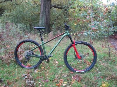 Merida Bikes Big Trail 600 2020 Mountain Bike Review