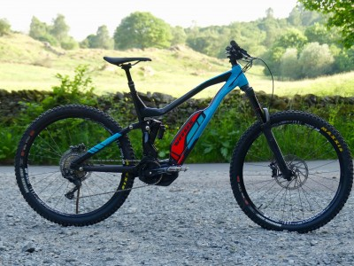 Vitus E-Sommet VR 2018 Mountain Bike Review