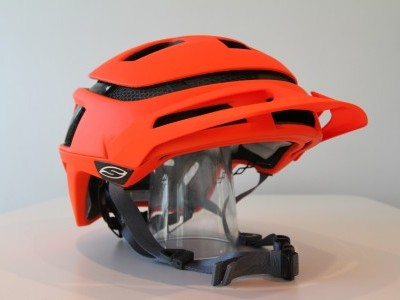 Smith Forefront Helmet  2014 Mountain Bike Review