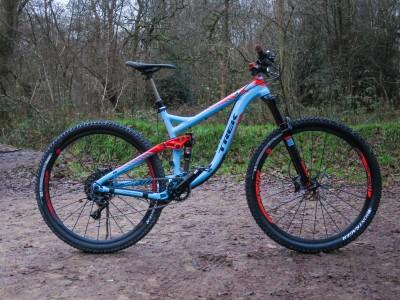 Trek Bikes Remedy 9 29  2015 Mountain Bike Review