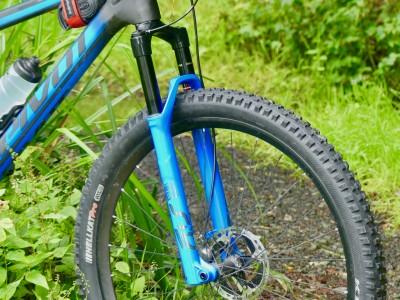 RockShox SID Ultimate 2020 Mountain Bike Review