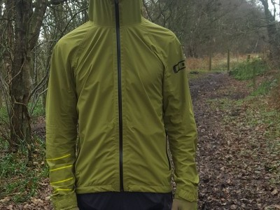 ION Products Shell Jacket Vario 2016 Mountain Bike Review