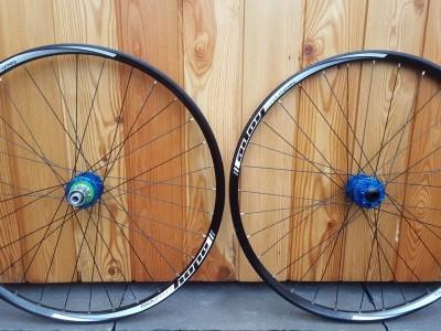 Hope Technology Enduro – Pro 4 2016 Mountain Bike Review