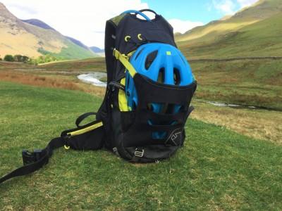 Endura MT 500 Enduro Backpack 2016 Mountain Bike Review