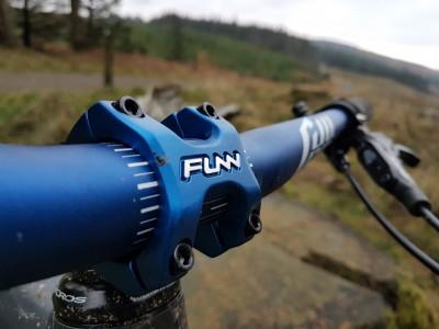FUNN Full On Bar and Crossfire Stem 2019 Mountain Bike Review