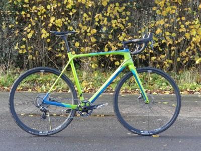 Merida Bikes Mission 8000 CX 2019 Mountain Bike Review