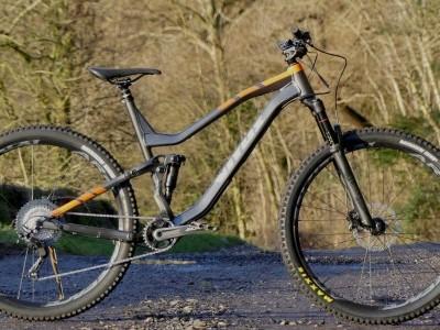 Vitus Escarpe VR 29 2018 Mountain Bike Review