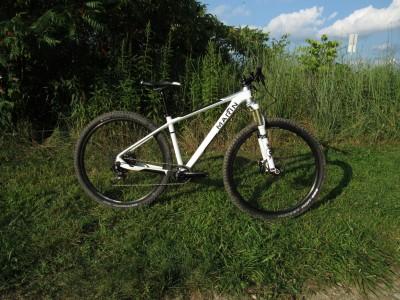 Marin Bikes Team CXR 29er  2015 Mountain Bike Review