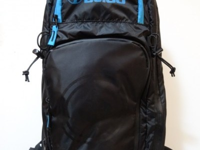 Bliss Protection ARG Vertical LD Backpack 2016 Mountain Bike Review