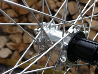 Industry Nine Trail 270 2018 Mountain Bike Review