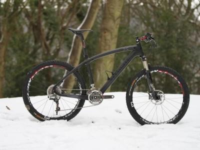 Velocite Bikes Flux 1  2012 Mountain Bike Review