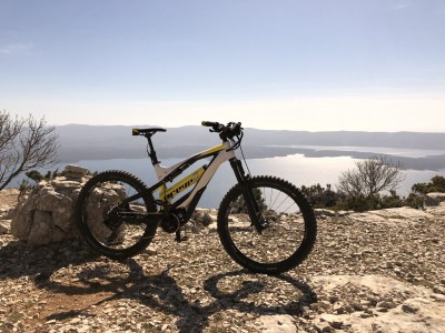 Greyp Bikes G6.2 2019 Mountain Bike Review