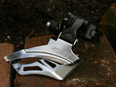 Shimano SLX Compact Front Derailleur  2010 Mountain Bike Review