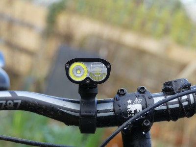 Ravemen Lights PR1600 2020 Mountain Bike Review