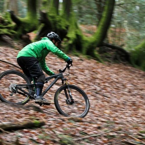 Get a Grip Mountain Bike Technique
