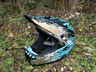 Bell Bike Helmets Drop  2010 Mountain Bike Review
