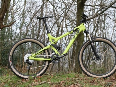 Commencal Meta SL 4  2013 Mountain Bike Review