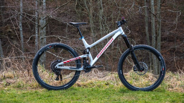 Mountain Bike FreeRide Bikes Reviews » Bikes | IMB | Free Mountain Bike  Magazine Online
