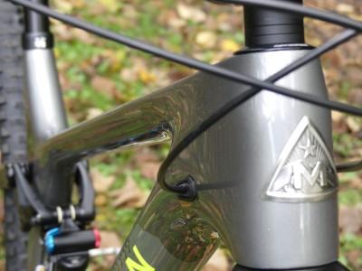 Marin Bikes Rift Zone Carbon 2 2019 Mountain Bike Review