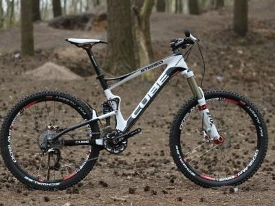 CUBE Bikes Stereo HPC R1 Carbon  2010 Mountain Bike Review