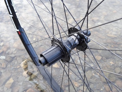 Stans NOTUBES Arch Mk3 Wheelset 2017 Mountain Bike Review