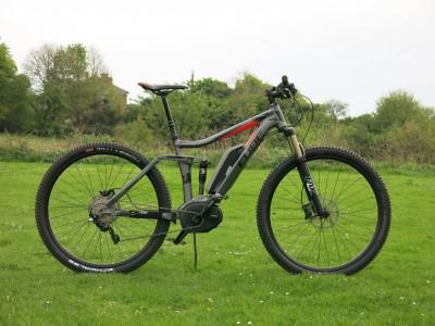 CUBE Bikes Stereo Hybrid 120 Pro 29  2014 Mountain Bike Review