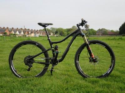Trek Bikes Lush Carbon 27.5  2015 Mountain Bike Review