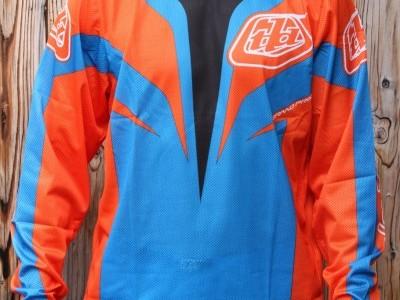 Troy Lee Designs GP Air Jersey  2013 Mountain Bike Review