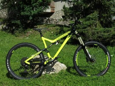 Commencal Meta AM V4  2015 Mountain Bike Review