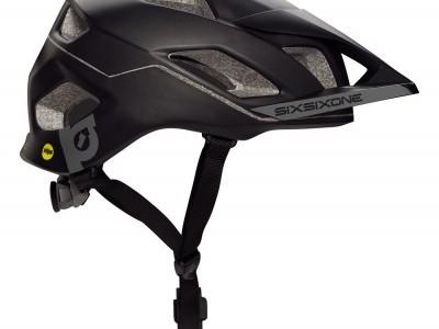 SixSixOne EVO AM Helmet 2016 Mountain Bike Review