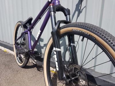 DMR Bikes SECT 2019 Mountain Bike Review