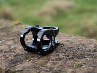 Joystick Bicycle Components Builder Stem 2017 Mountain Bike Review