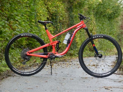 Kona Bikes Process 134 DL 29 2020 Mountain Bike Review