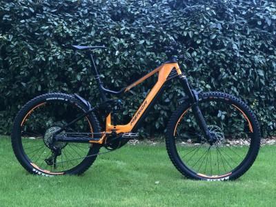 Merida Bikes E160 2021 Mountain Bike Review