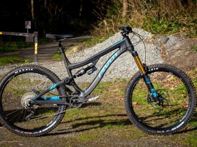 Pivot Cycles Firebird 2017 Mountain Bike Review