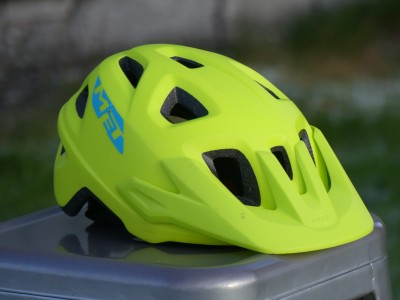 MET Helmets Eldar 2019 Mountain Bike Review