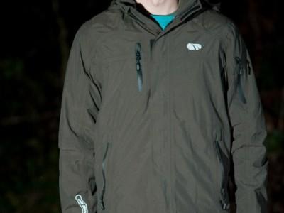 Madison Telegraph Jacket  2012 Mountain Bike Review