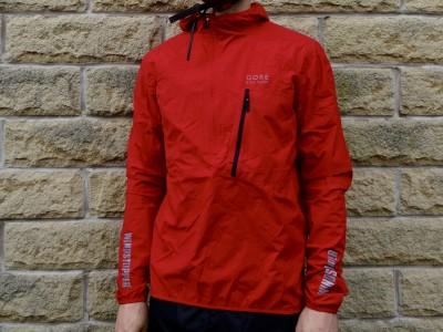 Gore Bike Wear Rescue Windstopper Active Shell Jacket 2016 Mountain Bike Review