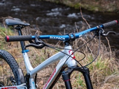 Propain Bikes Spindrift Trail 2017 Mountain Bike Review