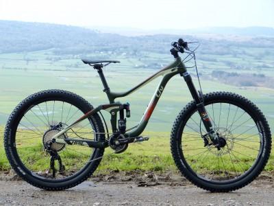 Liv Hail Advanced 2017 Mountain Bike Review
