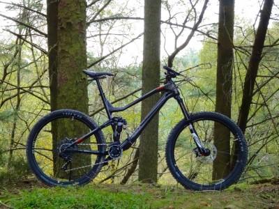 Vitus Sommet CR 2016 Mountain Bike Review