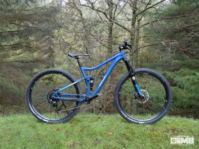 Merida Bikes One Twenty 8000 2016 Mountain Bike Review