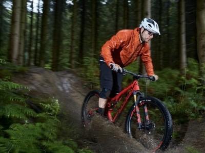 Rad8 MTB Glasses 504 MTB Photochromic 2017 Mountain Bike Review
