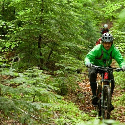 Travel Adjustments Mountain Bike Technique