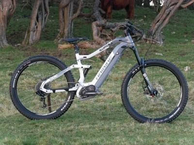 Haibike XDURO AllMtn 3.0 2019 Mountain Bike Review