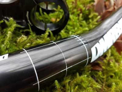 DMR Bikes Wingbar 35 and DEFY 35+ Stem 2019 Mountain Bike Review